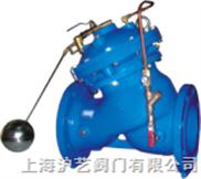 F745X隔膜式遥控浮球阀|隔膜式电动遥控浮球阀