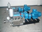 稳压高压泵