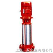 立式消防泵/消防泵/多级消防泵/上海一泵厂