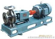 IBJ标准单级单吸耐碱离心泵