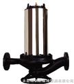 SPG屏蔽管道泵