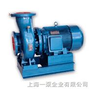 臥式離心泵/臥式熱水管道泵