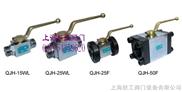 供应QJH高压球芯截止阀 KHB高压球阀 不锈钢高压球阀