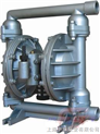 氣動鋁合金隔膜泵