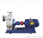 ZWP-不锈钢自吸排污泵