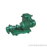 齒輪式輸油泵