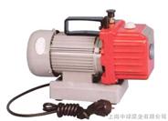 微小型直联式真空泵