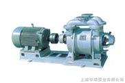 SK-水环式真空泵
