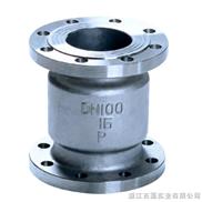 H72W-H72W高壓立式止回閥