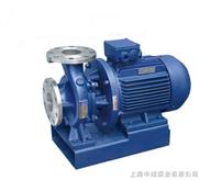 ISWH-卧式化工管道泵
