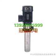 南方特種泵CDLKF浸入式多級泵(南方特種水泵)