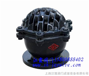 H42X铸铁底阀