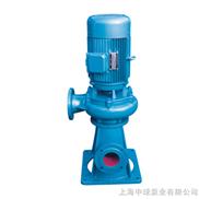 LW-无堵塞立式排污泵