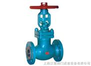上海氯氣專用波紋管截止閥
