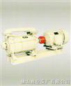 2S雙級水環式真空泵