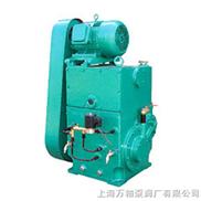 2H滑閥式真空泵(上海廠家價格及選型)