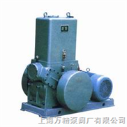 H滑閥式真空泵(上海廠家價格及選型)