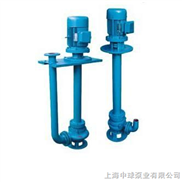 YW-液下无堵塞排污泵