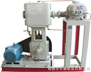 JZJWLW系列無油立式真空泵