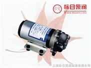 微型直流电动隔膜泵