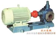KCG、2CG高溫齒輪泵