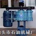 立式单螺杆抽油泵地面驱动装置
