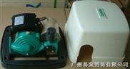 威乐水泵PB-250SEA家庭增压泵