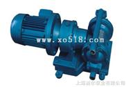电动隔膜泵,DBY-15型电动隔膜泵,法尔DBY-15型电动隔膜泵