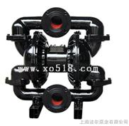 气动隔膜泵,QBK-80型气动隔膜泵厂家,上海QBK80型气动隔膜泵