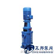 DL-立式多级离心泵