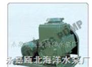 供應2X真空泵/旋片式真空泵/水冷/雙級