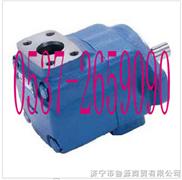 单联高压叶片泵