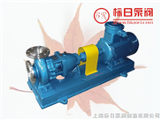 IH型单级离心泵