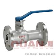 供应QJ41M/F型高温球阀