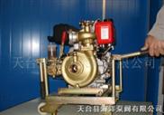 供应船用应急消防泵