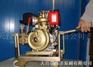 供应船用消防泵阀