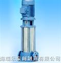 GDL型多级管道泵