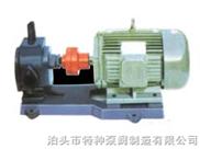 导热油循环油泵1018