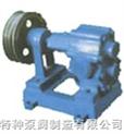 CYB稠油齿轮泵1018
