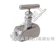 进口焊接针型阀