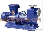 耐腐蝕ZCQ自吸式磁力泵