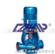 連程牌IRGB便拆式管道泵