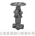 锻钢自密封截止阀 高压高温截止阀 不锈钢自密封截止阀