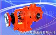 CYB系列稠油齿轮泵