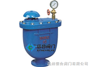 CARX-復合式排氣閥