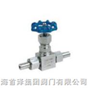 外螺纹焊接式针型阀|外螺纹焊接式针型阀价格|外螺纹焊接式针型阀原理