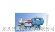 KCB200B型不銹鋼防腐齒輪泵
