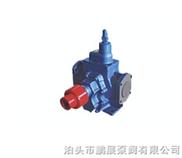 KCG型高溫齒輪油泵1