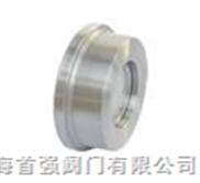 對夾式止回閥 對夾旋啟式止回閥 上海對夾式止回閥