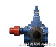 KCG、2CG高温齿轮油泵